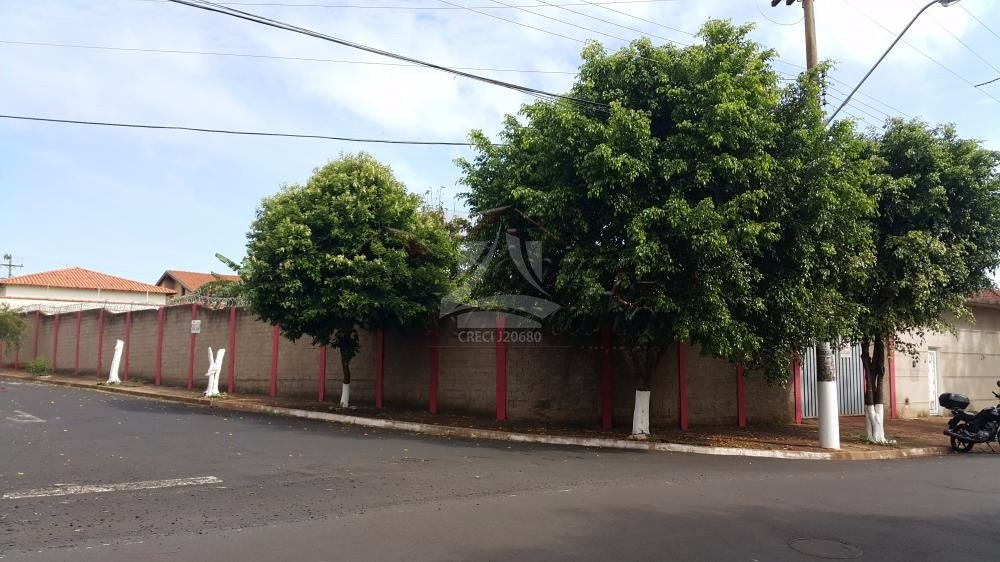 Terreno à venda em Vila Monte Alegre, Ribeirão Preto - SP