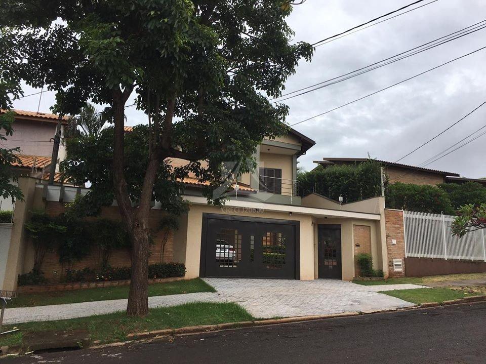 Casa de 4 dormitórios à venda em Ribeirânia, Ribeirão Preto - SP
