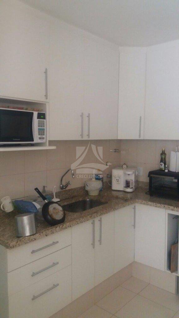 Apartamentos de 3 dormitórios à venda em Jardim Castelo Branco, Ribeirão Preto - SP