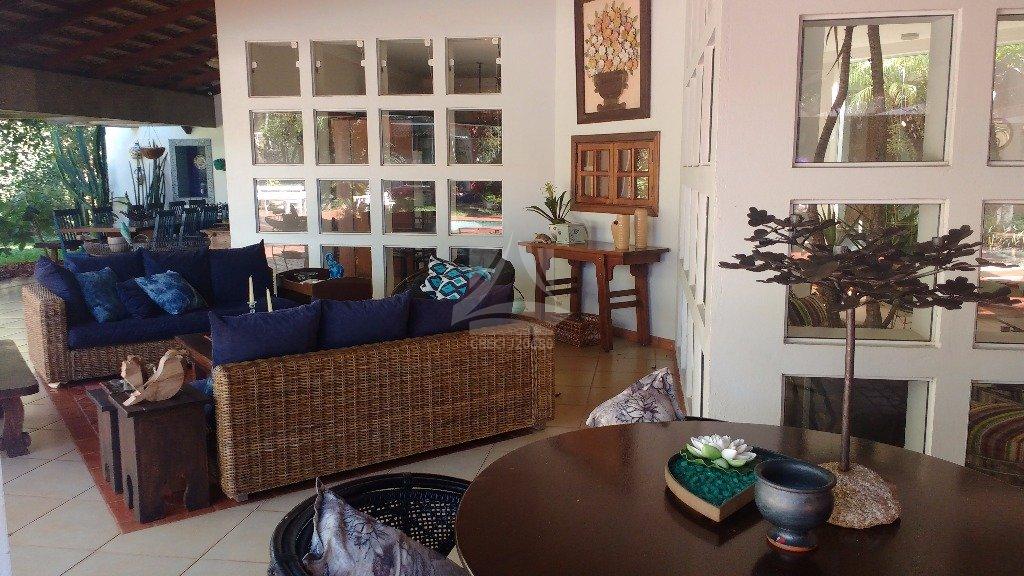 Casa Em Condominio de 3 dormitórios à venda em Jardim Canadá, Ribeirão Preto - SP