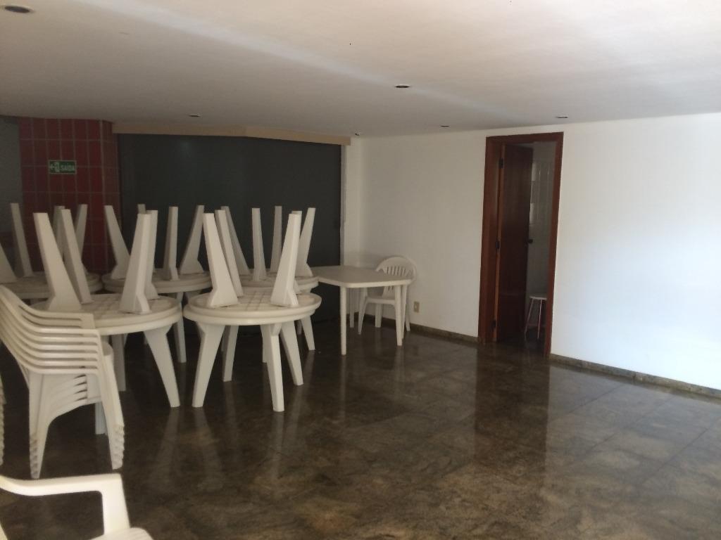 Apartamentos de 3 dormitórios à venda em Santa Cruz Do José Jacques, Ribeirão Preto - SP