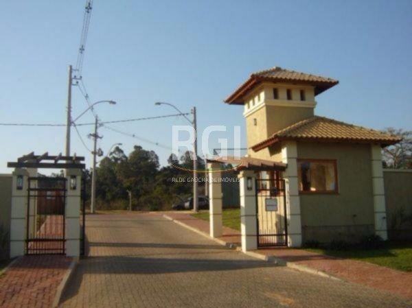 Condomínio Residencial Mirante do Lago Terreno Aberta Dos Morros, Porto Alegre (fr2223)