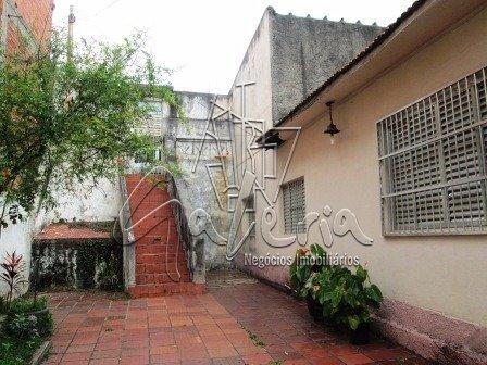 Terreno à Venda - Osvaldo Cruz