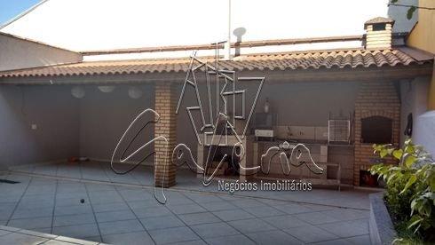 Casa / Sobrado à Venda - Vila Metalúrgica