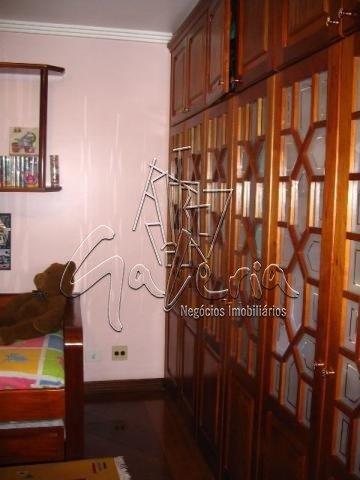 Apartamento para Locação - Santa Paula
