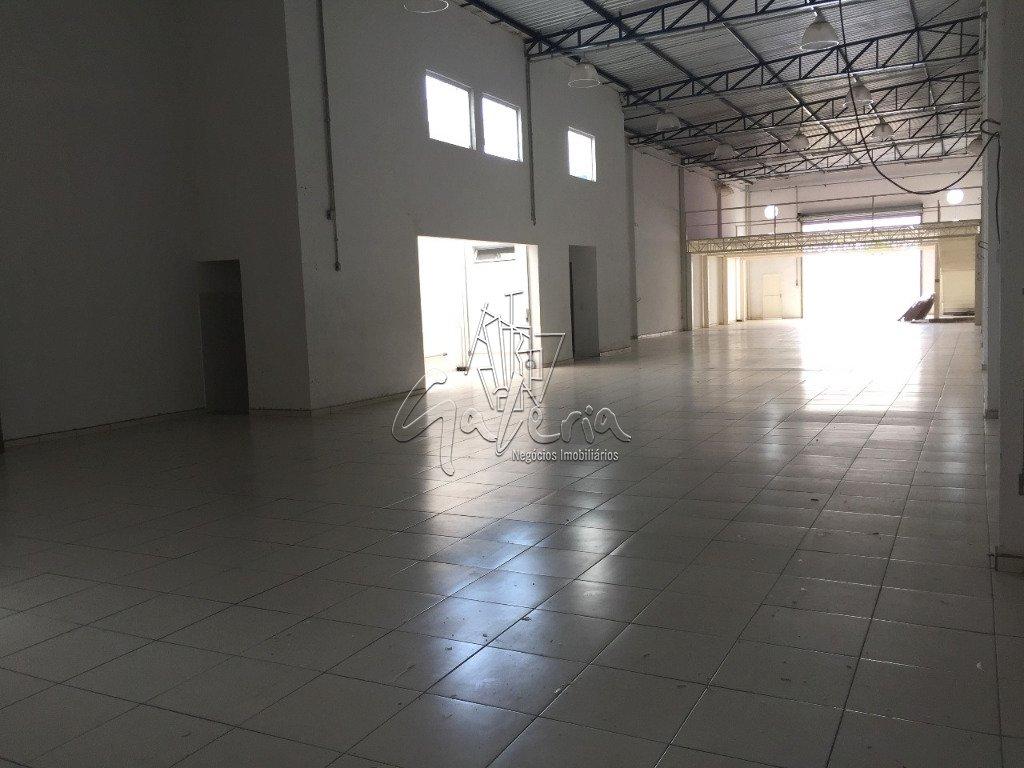 Barracão para Locação - Vila Prudente