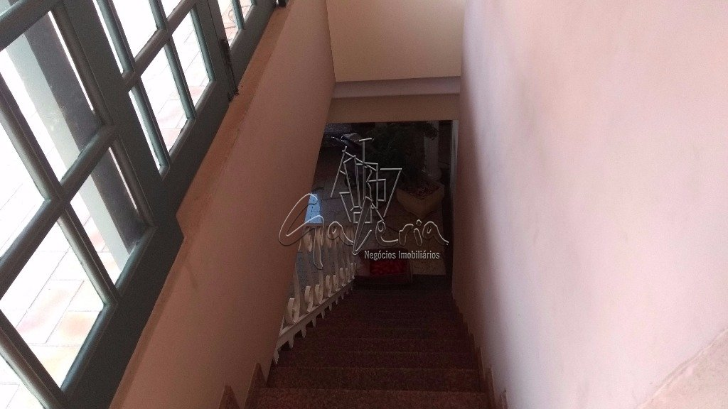 Cobertura à Venda - Vila Moinho Velho
