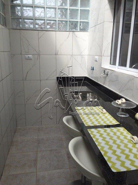 Casa em condomínio à Venda - Vila João Ramalho
