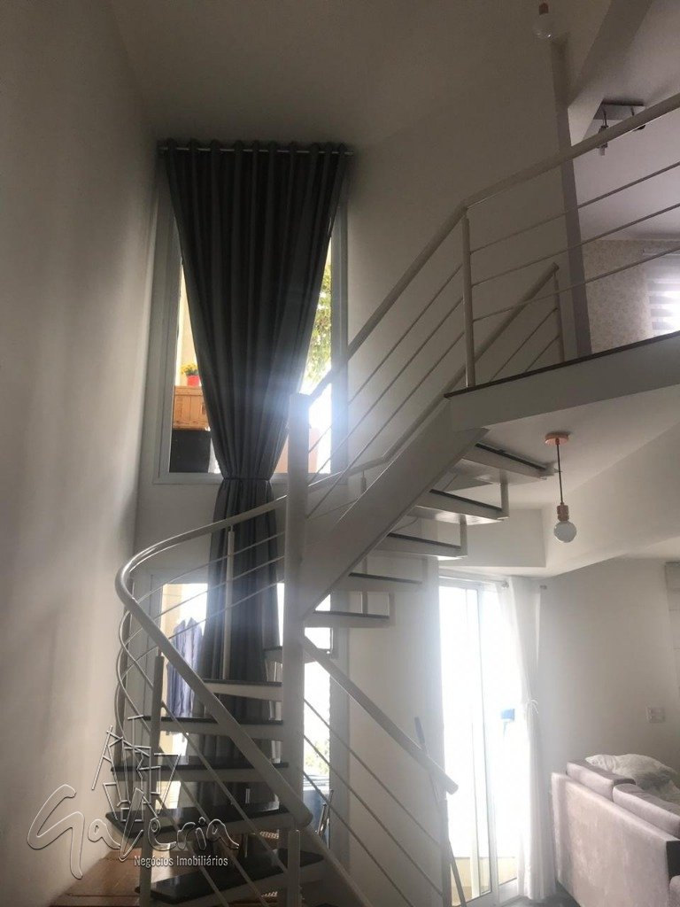 Loft à Venda - Santa Paula