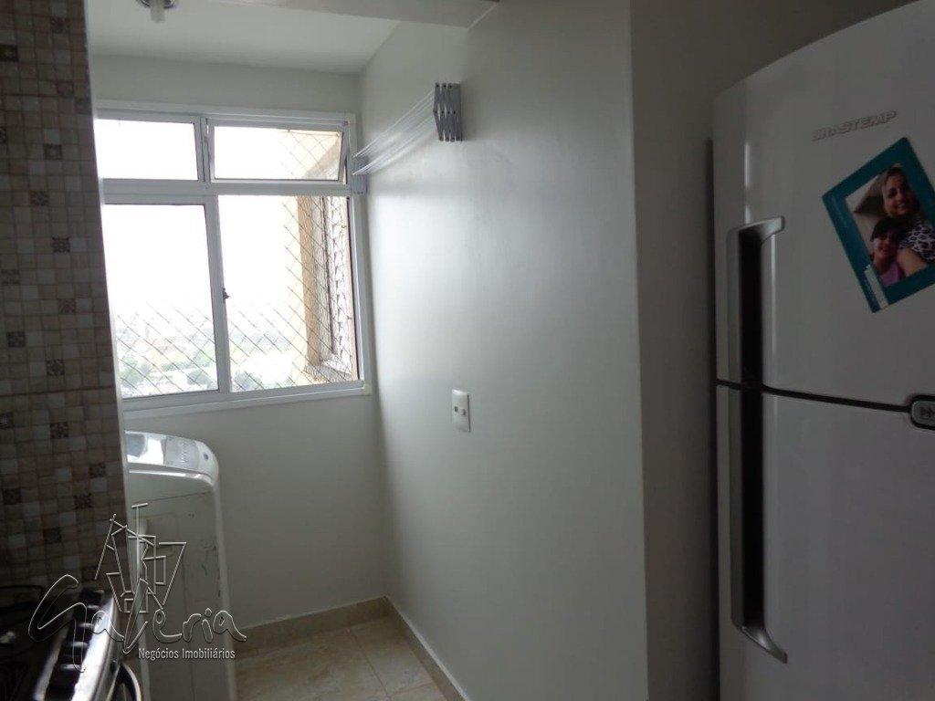 Apartamento à Venda - Conjunto Residencial Pombeva