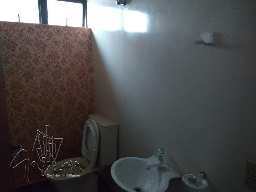 Apartamento para Venda/Locação - Santo Antônio