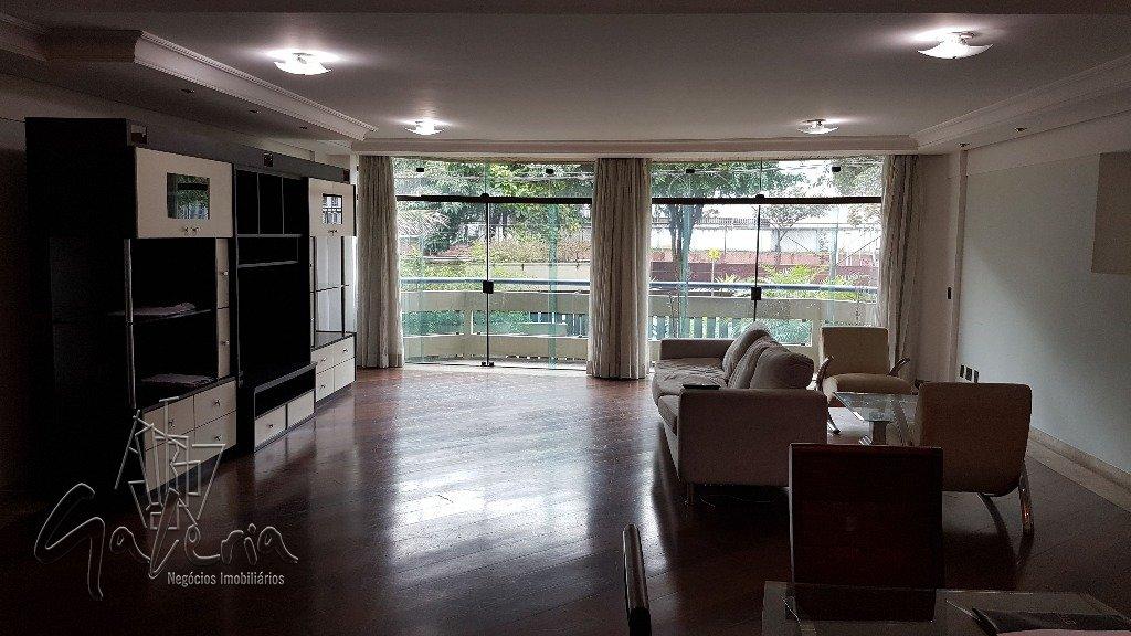 Apartamento para Venda/Locação - Jardim São Caetano
