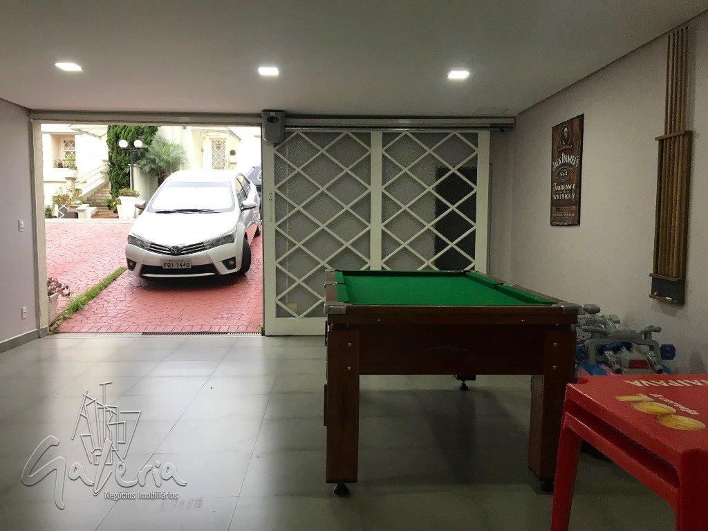Sobrado à Venda - Jardim São Caetano