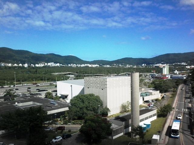 Salas/conjuntos à venda em Agronomica, Florianopolis - SC