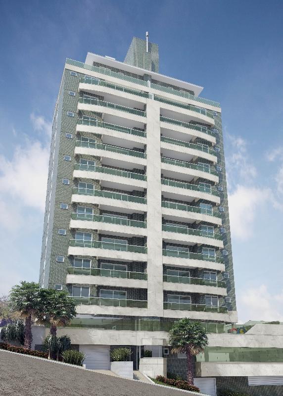 Empreendimento de 3 dormitórios em Beira Mar, Florianopolis - SC