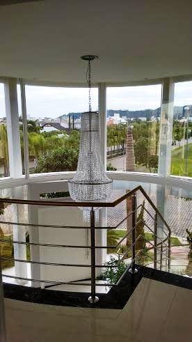Casa de 4 dormitórios à venda em Jurere Internacional, Florianopolis - SC