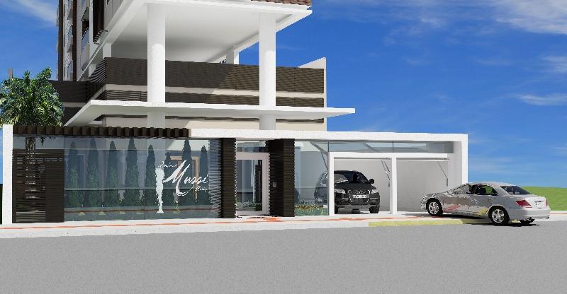 Empreendimento de 2 dormitórios em Centro, Florianopolis - SC