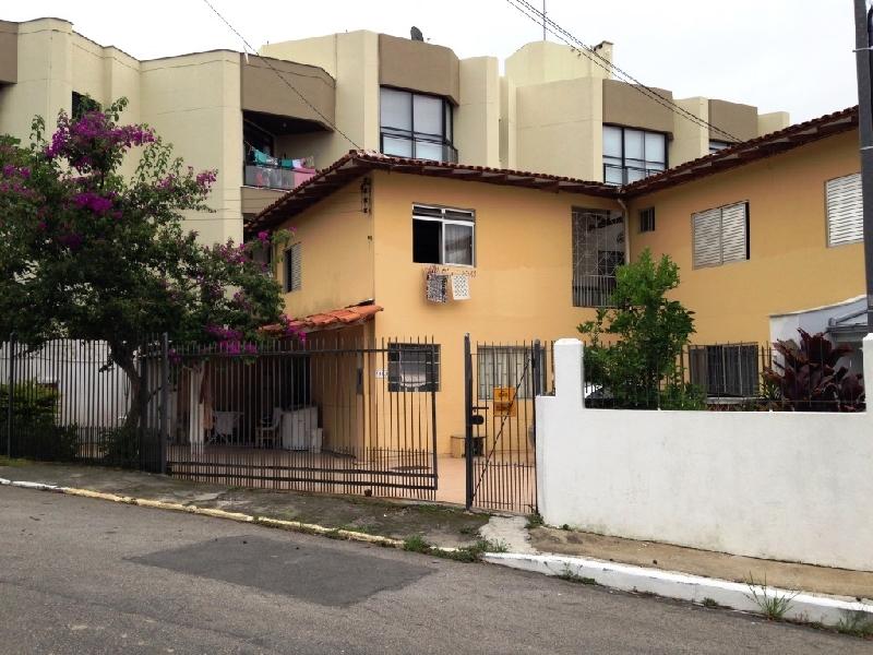 Casa Comercial em Canasjure, Florianopolis - SC