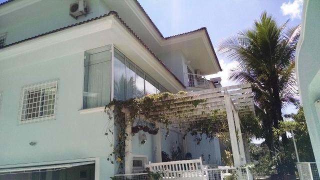 Casa de 5 dormitórios à venda em João Paulo, Florianopolis - SC