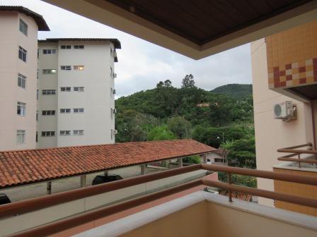 Apartamentos de 1 dormitório à venda em Itacorubi, Florianopolis - SC