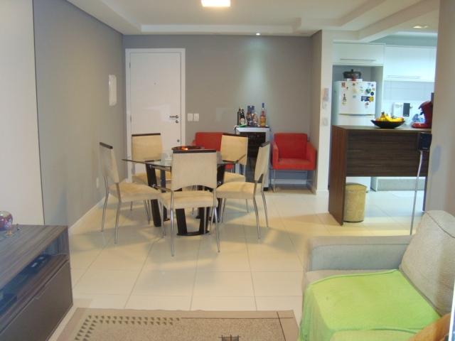 Apartamentos de 2 dormitórios em Campinas, Sao Jose - SC