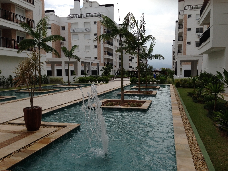 Apartamentos de 3 dormitórios à venda em Abraão, Florianopolis - SC
