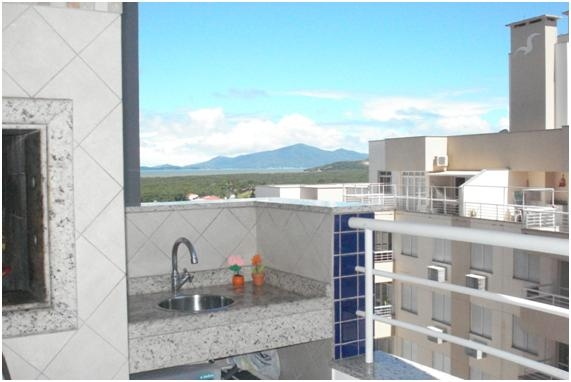 Apartamentos de 2 dormitórios à venda em Centro, Palhoca - SC