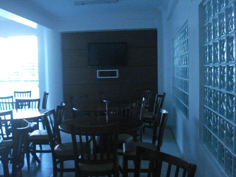 Apartamentos de 2 dormitórios em Centro, Palhoca - SC