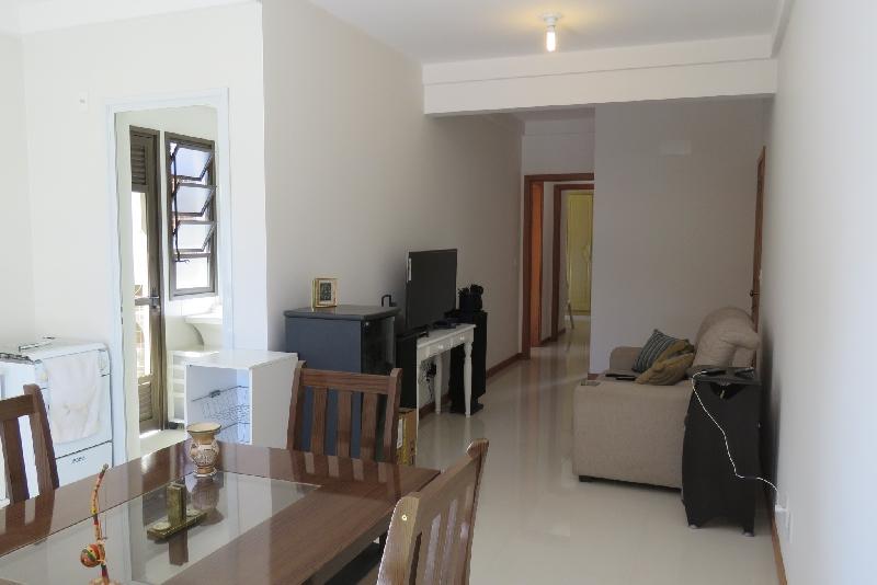 Coberturas de 2 dormitórios à venda em Trindade, Florianopolis - SC