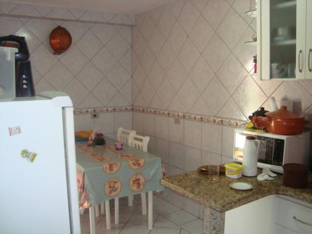 Casa de 4 dormitórios em Agronômica, Florianopolis - SC