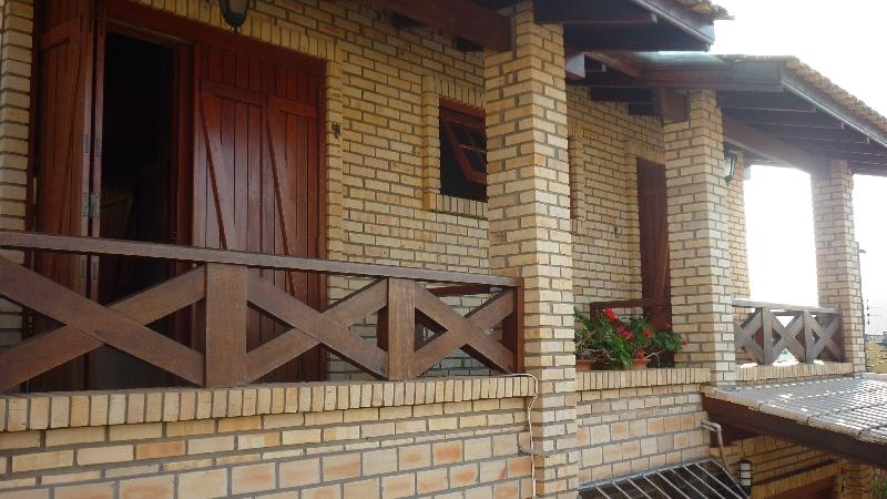 Casa de 5 dormitórios à venda em Itacorubi, Florianopolis - SC