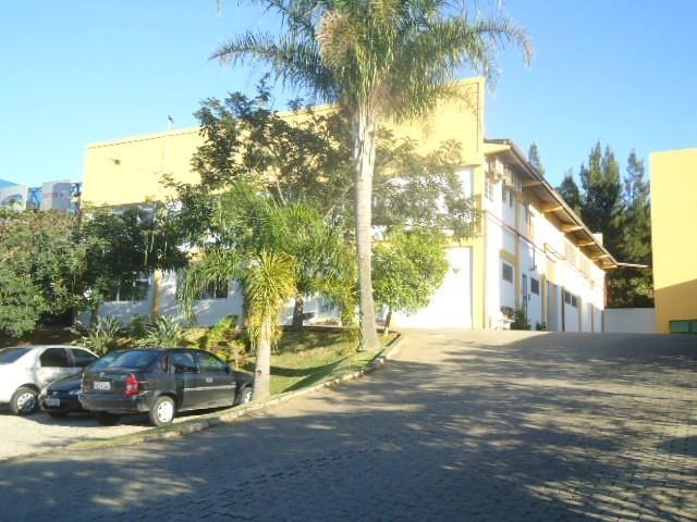Pavilhão à venda em Picadas Do Sul, Sao Jose - SC