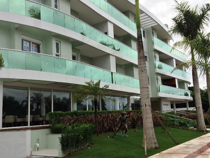 Apartamentos de 4 dormitórios à venda em Jurere Internacional, Florianopolis - SC