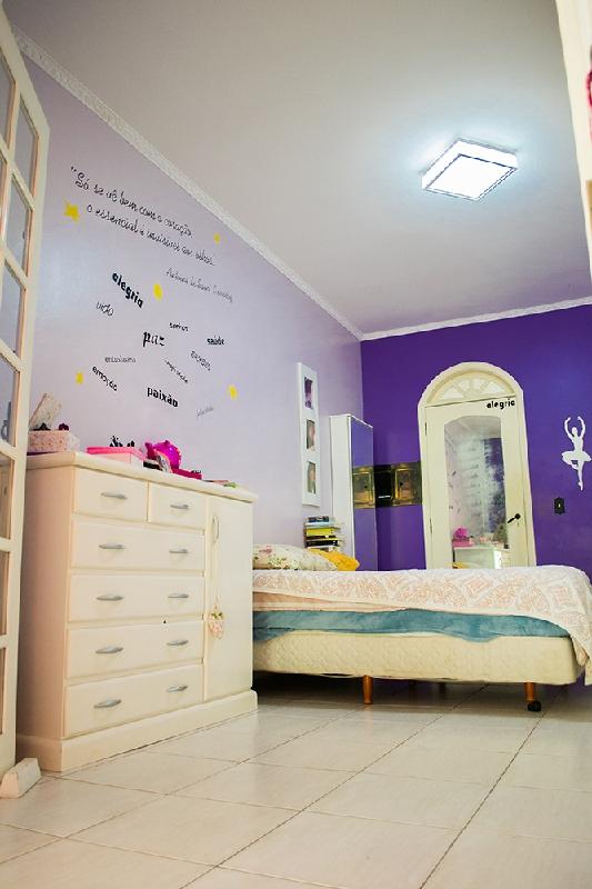 Casa de 4 dormitórios em Centro, Sao Jose - SC