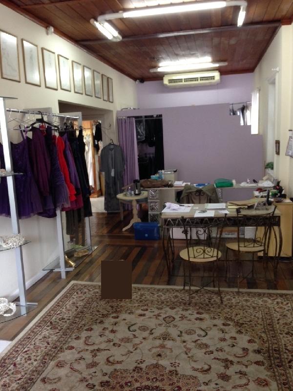 Casa Comercial em Centro, Florianopolis - SC