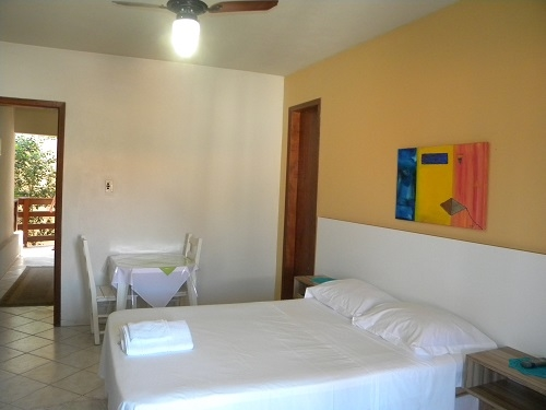 Apartamentos em Ingleses, Florianopolis - SC