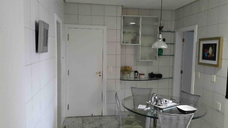 Coberturas de 4 dormitórios à venda em Centro, Florianopolis - SC