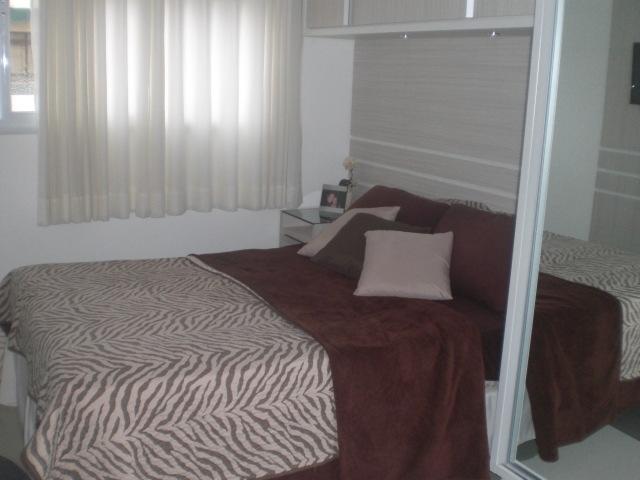 Coberturas de 2 dormitórios em Itaguacu, Florianopolis - SC