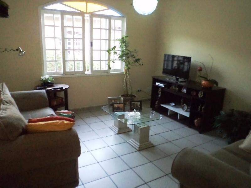 Casa de 5 dormitórios à venda em Santa Monica, Florianopolis - SC