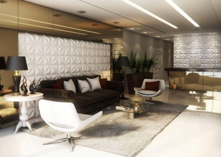 Apartamentos de 3 dormitórios à venda em Pagani, Palhoca - SC