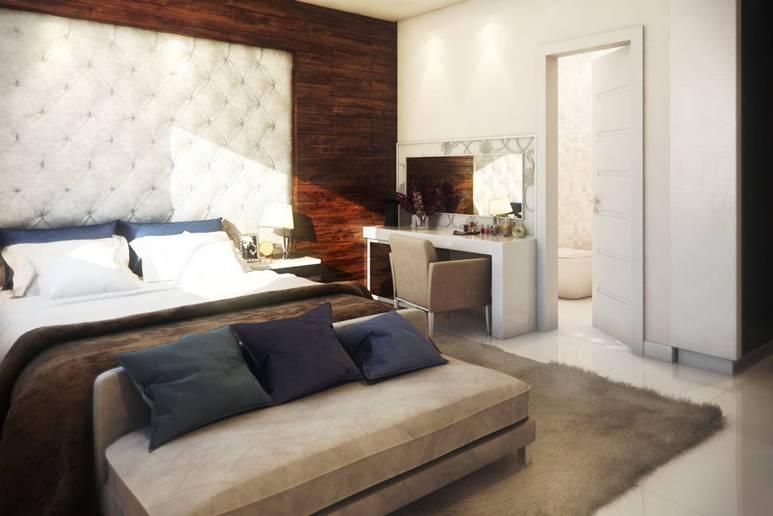 Apartamentos de 2 dormitórios em Pagani, Palhoca - SC