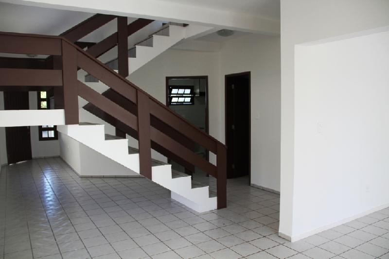 Casa de 4 dormitórios à venda em Itaguaçú, Florianopolis - SC