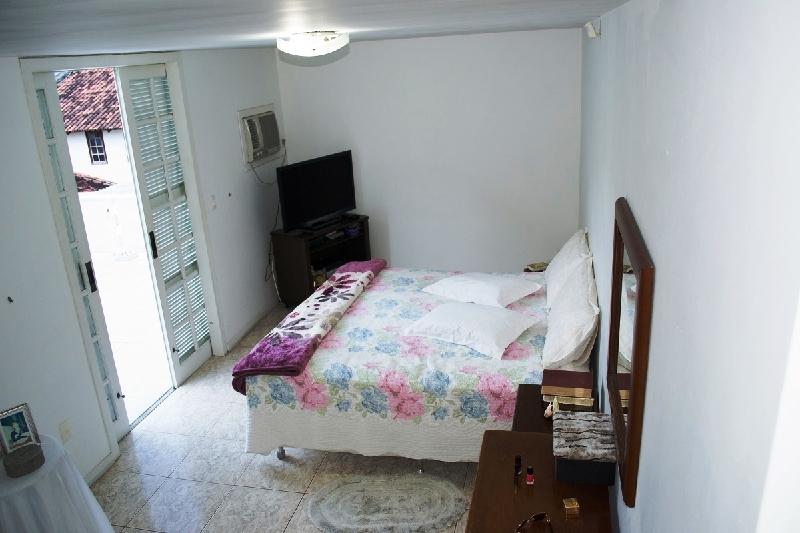 Casa de 4 dormitórios à venda em Itaguacu, Florianopolis - SC