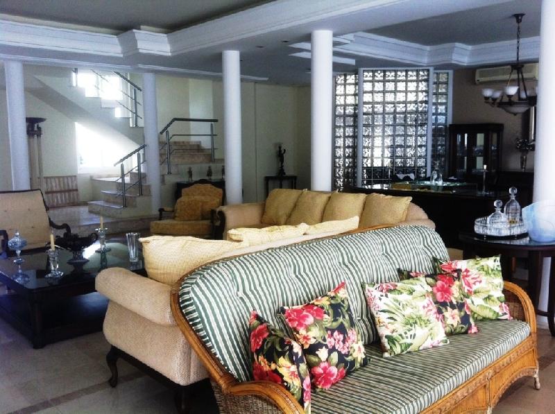 Casa de 6 dormitórios em Jurere Internacional, Florianopolis - SC