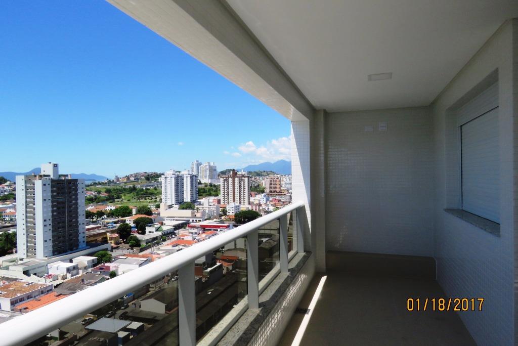 Coberturas de 3 dormitórios à venda em Estreito, Florianopolis - SC