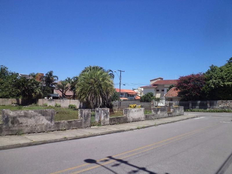 Terreno à venda em Coqueiros, Florianopolis - SC
