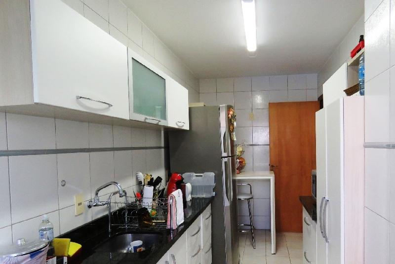 Apartamentos de 2 dormitórios em Corrego Grande, Florianopolis - SC