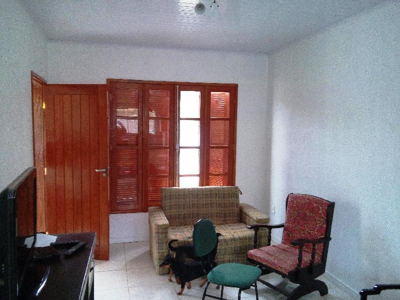 Casa de 2 dormitórios em Bom Viver, Biguacu - SC