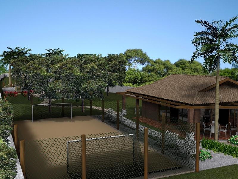 Terreno à venda em Campeche, Florianopolis - SC