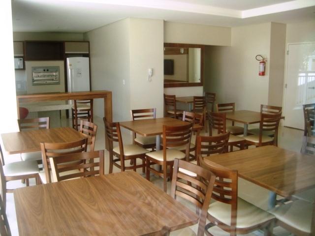 Apartamentos de 3 dormitórios em Itacorubi, Florianopolis - SC